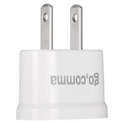 gocomma WN - 20 US Plug Wall Charge Socket  Charger Power Adapter