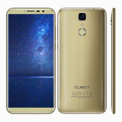 Cubot X18 4G Smartphone Image