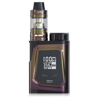 IJOY CAPO 100 TC Mod Kit with Captain Mini