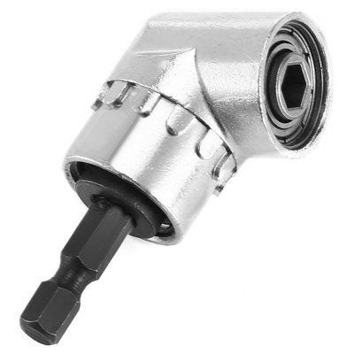105 Degree L-shape Connector Bracket with Handle