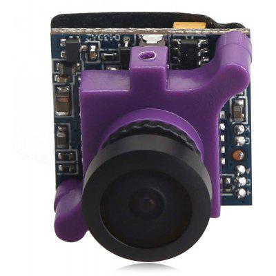 FuriBee MS - 1672 2.3mm Lens 600TVL PAL Micro FPV Camera