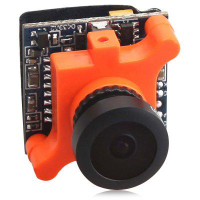 MS - 1672 2.1mm Lens 600TVL CCD FPV Camera