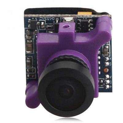 FuriBee MS - 1672 2.1mm Lens 600TVL CCD FPV Camera