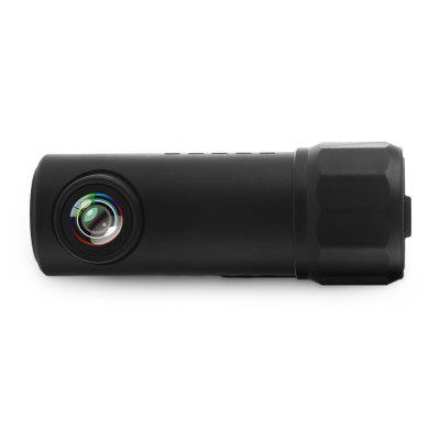 JUNSUN S30 720P HD WiFi Car DVR