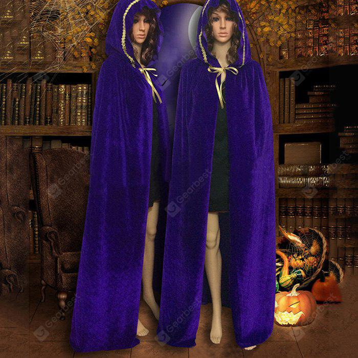 Unique Decorative Halloween Cloak for Costume