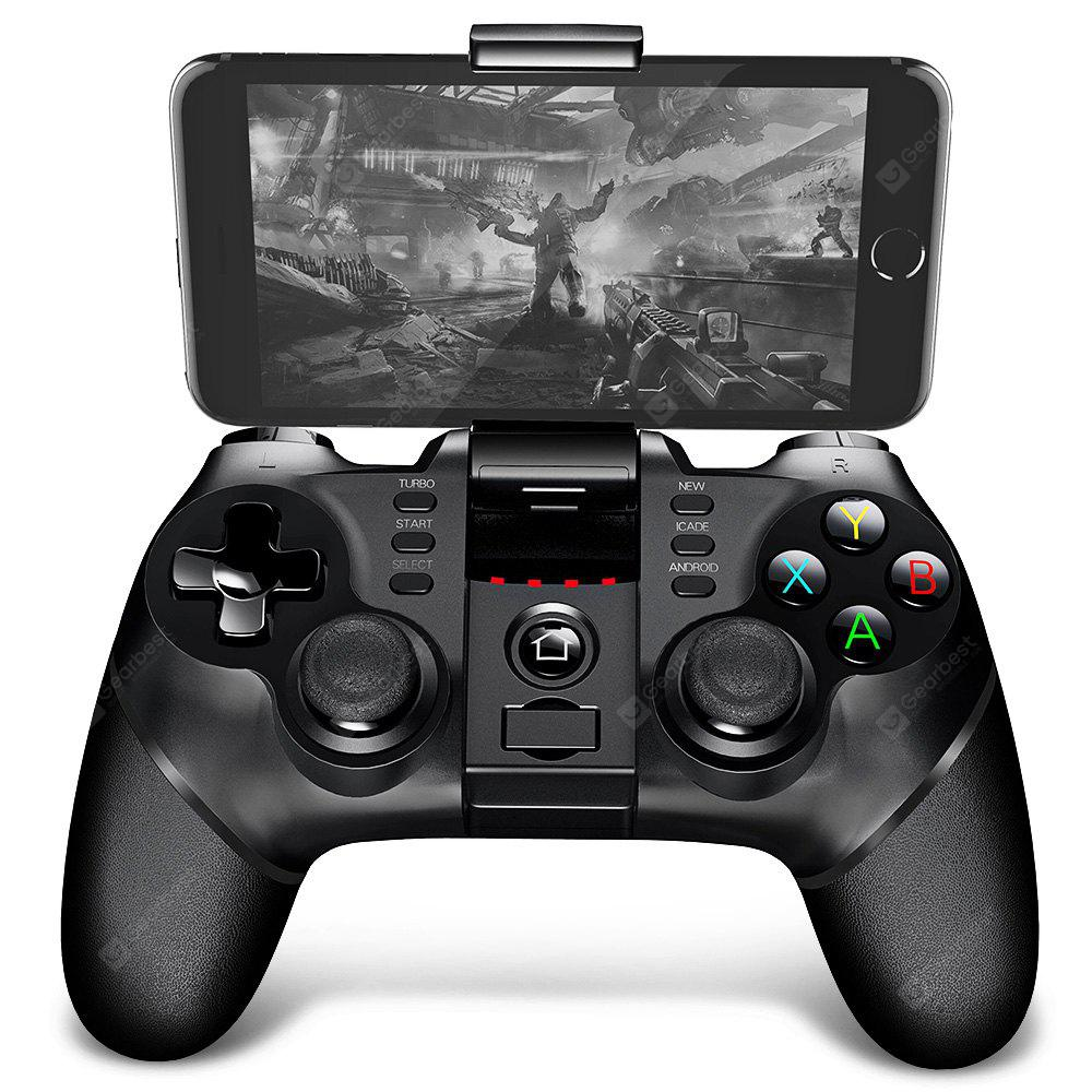 iPega PG - 9077 Bluetooth Wireless Gamepad - BLACK