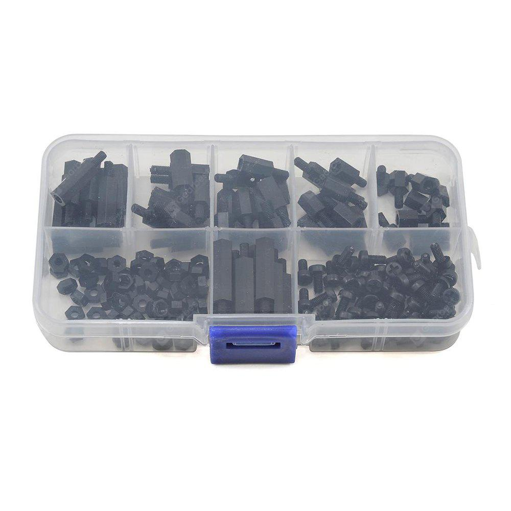 180PCS Screw for RC Racing Drone