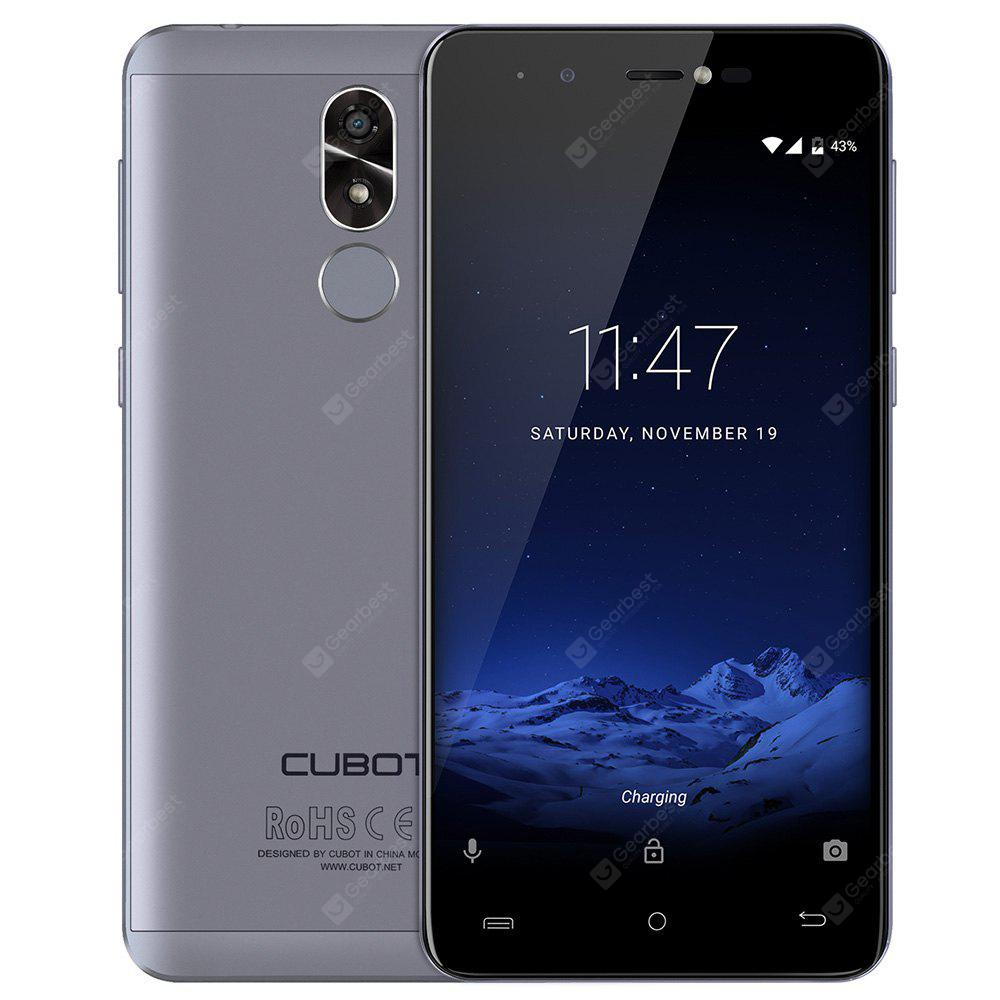 CUBOT R9 3G Smartphone - $79.99 Free Shipping|Gearbest.com