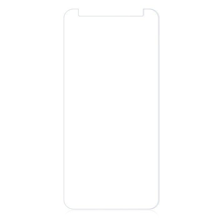 Ultra-thin Durable Tempered Glass for Oukitel U22