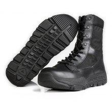 Free Soldier Male Outdoor Military Breathable Tactical Boots