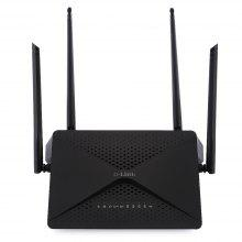 D - LINK DIR - 822+ 1200Mbps Wireless Dual Band Router