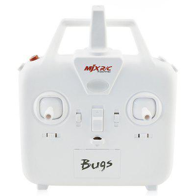 Original MJX GR303 2.4GHz 4CH Two-way Transmitter