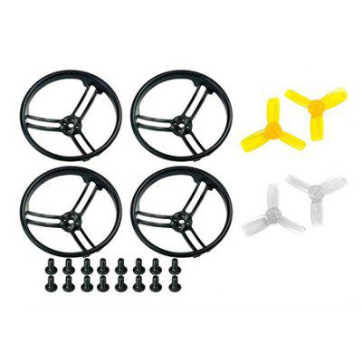 Original KINGKONG 2.3 inch Propeller Prop Guard Set