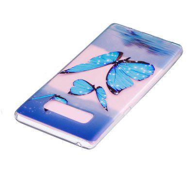 TPU Shatter-proof Protective Cover CaseSamsung Note Series<br>TPU Shatter-proof Protective Cover Case<br><br>Features: Anti-knock, Back Cover, Dirt-resistant<br>For: Samsung Mobile Phone<br>Material: TPU<br>Package Contents: 1 x Case<br>Package size (L x W x H): 16.20 x 8.00 x 1.00 cm / 6.38 x 3.15 x 0.39 inches<br>Package weight: 0.0210 kg<br>Product size (L x W x H): 16.00 x 7.80 x 0.80 cm / 6.3 x 3.07 x 0.31 inches<br>Product weight: 0.0200 kg<br>Style: Modern, Pattern