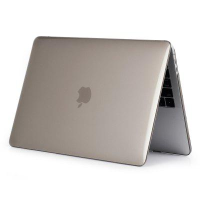 Hat-Prince Crystal Protective Case for MacBook Pro 15.4 inchMac Cases/Covers<br>Hat-Prince Crystal Protective Case for MacBook Pro 15.4 inch<br><br>Brand: Hat-Prince<br>Compatible with: MacBook Pro 15.4 inch<br>Material: Polycarbonate<br>Package Contents: 1 x Protective Hard Shell Case<br>Package size (L x W x H): 37.50 x 26.50 x 2.50 cm / 14.76 x 10.43 x 0.98 inches<br>Package weight: 0.3550 kg<br>Product size (L x W x H): 35.50 x 24.50 x 1.50 cm / 13.98 x 9.65 x 0.59 inches<br>Product weight: 0.3500 kg