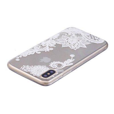 TPU Drop-proof Cover Case for iPhone XiPhone Cases/Covers<br>TPU Drop-proof Cover Case for iPhone X<br><br>Features: Anti-knock, Back Cover, Dirt-resistant<br>Material: TPU<br>Package Contents: 1 x Case<br>Package size (L x W x H): 15.00 x 8.00 x 1.00 cm / 5.91 x 3.15 x 0.39 inches<br>Package weight: 0.0200 kg<br>Product size (L x W x H): 14.80 x 7.80 x 0.80 cm / 5.83 x 3.07 x 0.31 inches<br>Product weight: 0.0180 kg<br>Style: Ultra Slim