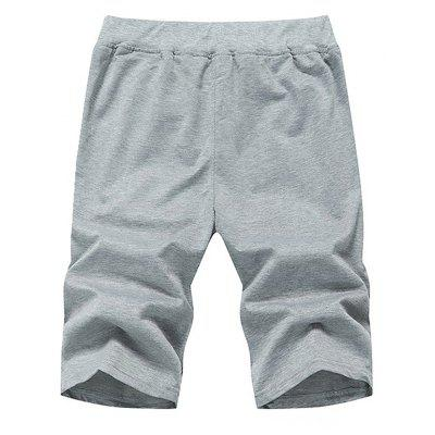 Casual All-match Shorts for MenMens Shorts<br>Casual All-match Shorts for Men<br><br>Material: Polyester<br>Package Contents: 1 x Pair of Shorts<br>Package size: 35.00 x 25.00 x 2.00 cm / 13.78 x 9.84 x 0.79 inches<br>Package weight: 0.3500 kg<br>Product weight: 0.3000 kg