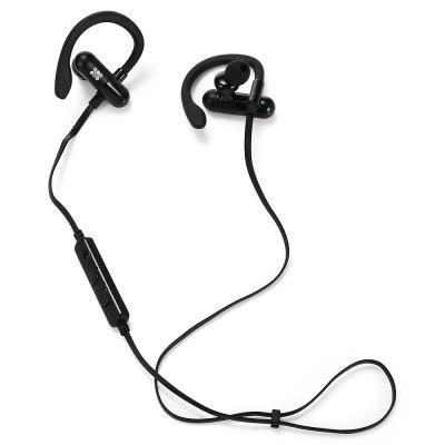 SOWAK W1 Large Capacity On-cord Control Sports EarbudsEarbud Headphones<br>SOWAK W1 Large Capacity On-cord Control Sports Earbuds<br><br>Application: Running, Sport, Audiophile, DJ, Working, Gaming<br>Battery Capacity(mAh): 130mAh<br>Battery Types: Built-in<br>Bluetooth: Yes<br>Bluetooth chip: ISSC2021<br>Bluetooth distance: W/O obstacles 10m<br>Bluetooth mode: Hands free, Headset<br>Bluetooth protocol: A2DP,AVRCP,HFP,HSP<br>Bluetooth Version: V4.1<br>Brand: SOWAK<br>Charging Time.: About 2h<br>Compatible with: iPhone, Mobile phone, iPod<br>Connecting interface: Micro USB<br>Connectivity: Wired and Wireless<br>Driver unit: 10mm<br>Features: Cool, Portable<br>FM radio: No<br>Frequency response: 20-20000Hz<br>Function: Voice control, HiFi, Song Switching, Multi connection function, Microphone, Bluetooth, Answering Phone, Sweatproof<br>Impedance: 16ohms ± 20 percent<br>Language: English<br>Material: TPE, ABS, Metal<br>Model: W1<br>Music Time: 9 - 10h<br>Package Contents: 1 x Sports Earbuds, 1 x Micro USB Cable, 1 x English / Chinese Manual, 1 x Waterproof Bag, 2 x Pair of Earbud Tips, 1 x Clamp<br>Package size (L x W x H): 16.00 x 11.00 x 5.00 cm / 6.3 x 4.33 x 1.97 inches<br>Package weight: 0.1620 kg<br>Product weight: 0.0200 kg<br>Sensitivity: More than 105dB<br>Standby time: 220h<br>Talk time: 10h<br>Type: In-Ear<br>Wearing type: Ear Hook<br>WIFI: No