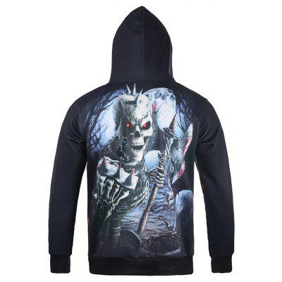 Mr. BaoLong Miss. Go Male Casual with Halloween PatternMens Hoodies &amp; Sweatshirts<br>Mr. BaoLong Miss. Go Male Casual with Halloween Pattern<br><br>Brand: Mr.Bao Long&amp;Miss.Go<br>Material: Polyester<br>Package Contents: 1 x Hoodie<br>Package size: 35.00 x 30.00 x 2.00 cm / 13.78 x 11.81 x 0.79 inches<br>Package weight: 0.5800 kg<br>Product weight: 0.5600 kg