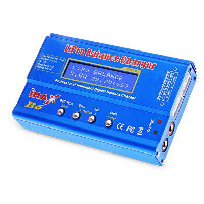 iMAX B6 50W Battery Balance Charger / Discharger