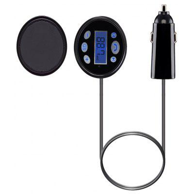 Oater 1105 Multifunctional Car Bluetooth FM Transmitter