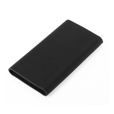 Original Xiaomi 10000mAh Power Bank 2 Silicone Cover CasePower Banks<br>Original Xiaomi 10000mAh Power Bank 2 Silicone Cover Case<br><br>Brand: Xiaomi<br>Material: Silicone<br>Package Contents: 1 x Power Bank Cover<br>Package size (L x W x H): 20.00 x 11.00 x 1.20 cm / 7.87 x 4.33 x 0.47 inches<br>Package weight: 0.0480 kg<br>Product size (L x W x H): 13.10 x 7.60 x 0.20 cm / 5.16 x 2.99 x 0.08 inches<br>Product weight: 0.0240 kg