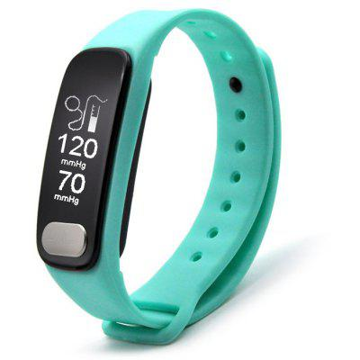 L8STAR R11 ECG Smartband Heart Rate Monitor