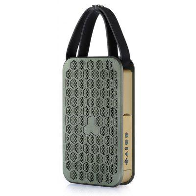 JKR JKR - 2 Outdoor Portable Wireless Bluetooth Speaker