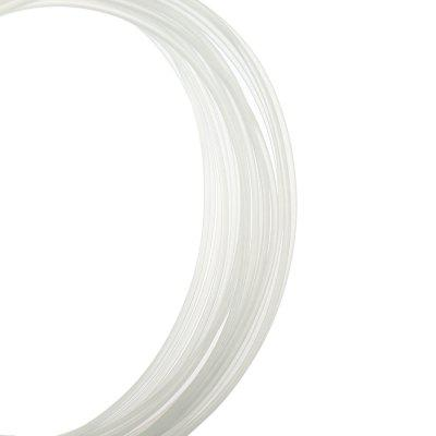 6.1m 1.75mm PLA 3D Printing Filament Biodegradable Material3D Printer Supplies<br>6.1m 1.75mm PLA 3D Printing Filament Biodegradable Material<br><br>Diameter: 1.75mm<br>Length: 6.1m<br>Material: PLA<br>Package Contents: 1 x 6.1m PLA 3D Printing Filament Material<br>Package size: 28.00 x 10.00 x 4.00 cm / 11.02 x 3.94 x 1.57 inches<br>Package weight: 0.0400 kg<br>Product size: 610.00 x 0.18 x 0.18 cm / 240.16 x 0.07 x 0.07 inches<br>Product weight: 0.0200 kg<br>Special features: 3D Printing Filament Material