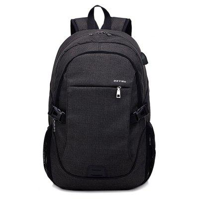Leisure Business Laptop Computer Backpack for Men