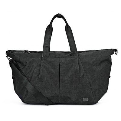 Multifunctional Water-resistant Large Capacity Shoulder Bag