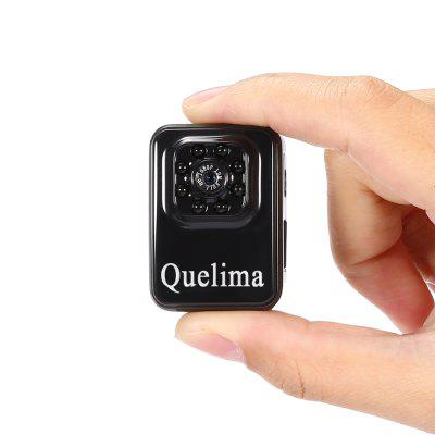 Quelima R3 Mini Camera 1080P HD Digital Video Recorder