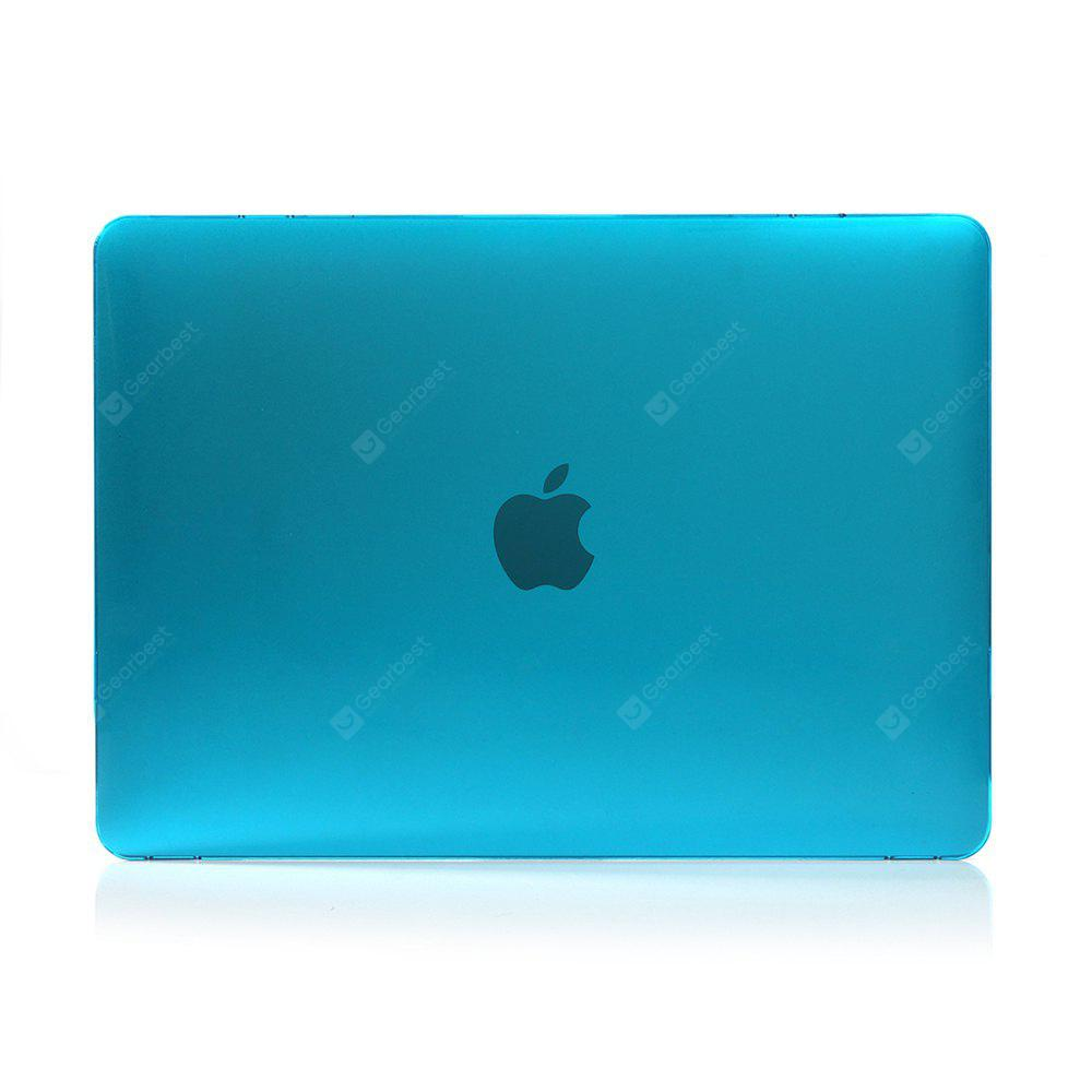 Hat-Prince Crystal Protective Case for MacBook Pro 13.3 inch