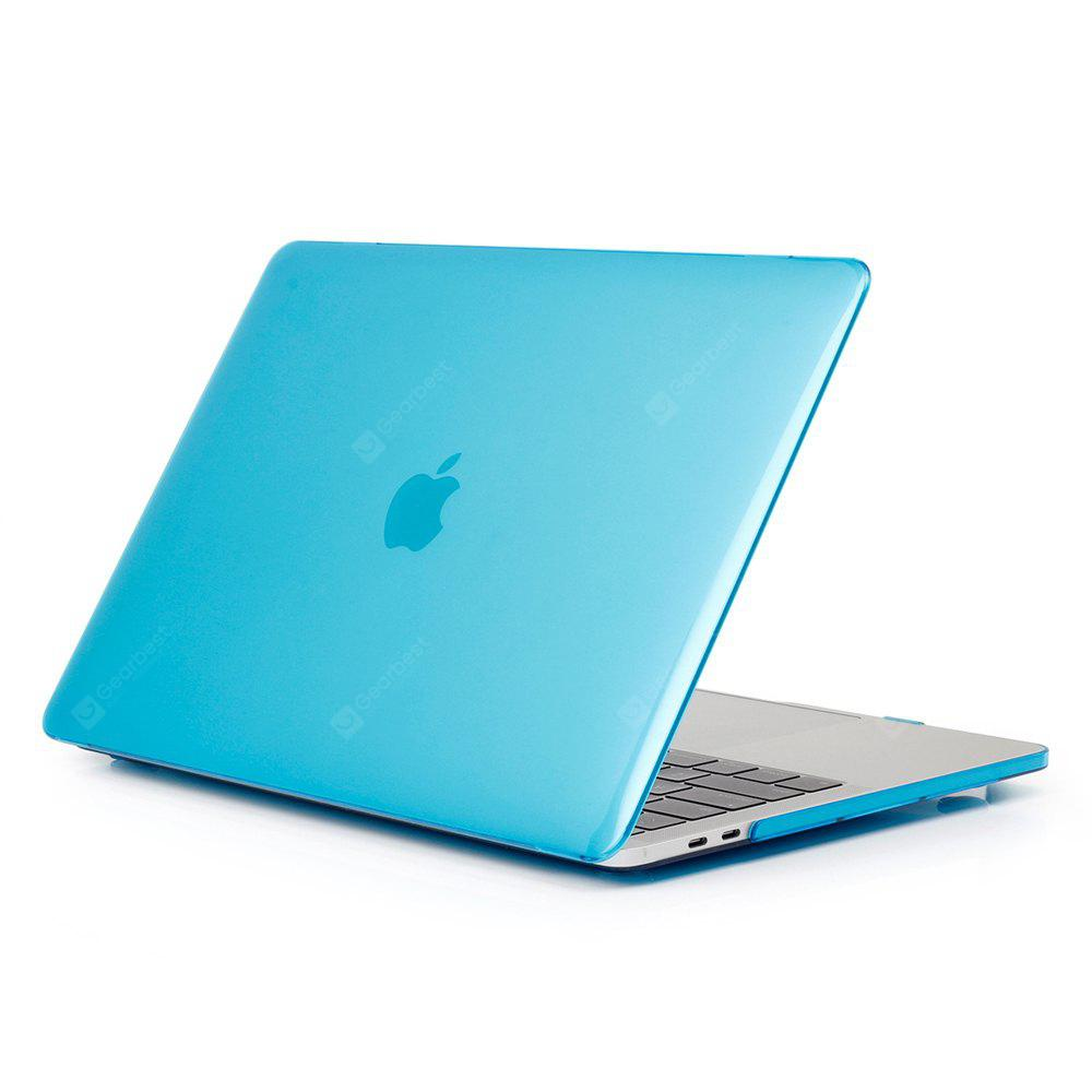 Hat-Prince Crystal Protective Case for MacBook Pro 15.4 inch