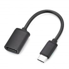 KELIMA 088 Type-C to USB 2.0 OTG Cable Connector