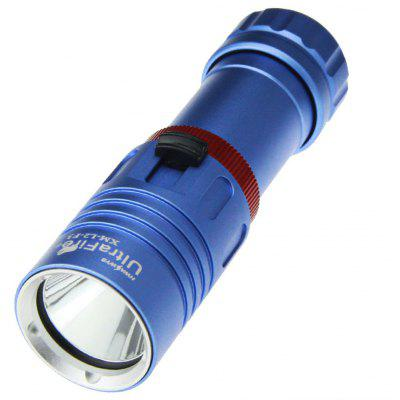 Ultrafire Cree T6 900Lm Compact LED Flashlight