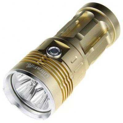 Ultrafire 4900LM 7 x CREE T6 Powerful LED Flashlight
