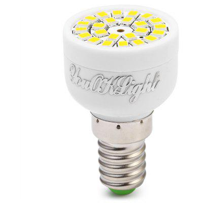 5 x YouOKLight E14 SMD 2835 3W 300Lm LED Spot Bulb
