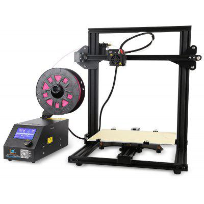 Creality3D CR - 10mini 3D Desktop DIY Printer Kit-- Site fr