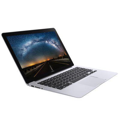 AirBook Ultimate Edition NotebookLaptops<br>AirBook Ultimate Edition Notebook<br><br>3.5mm Headphone Jack: Yes<br>AC adapter: 100-240V / 19V 2.37A<br>Battery Type: Li-ion polymer battery, Built-in,  7.4V / 6800mAh<br>Bluetooth: 4.0<br>Brand: AirBook<br>Caching: 4MB<br>Camera type: Single camera<br>Charging Time.: 2-3 hours<br>Core: Dual Core, 2.7GHz<br>CPU: Intel Core i7-7500U<br>CPU Brand: Intel<br>CPU Series: Core i7<br>DC Jack: Yes<br>Display Ratio: 16:9<br>English Manual : 1<br>External Memory: SD card up to 128GB (not included)<br>Front camera: 1.0MP<br>Graphics Card Frequency: 300MHz - 1.05GHz<br>Graphics Chipset: Intel HD Graphics 620<br>Graphics Type: Integrated Graphics<br>Hard Disk Interface Type: M-SATA<br>Hard Disk Memory: 512GB SSD<br>LAN Card: Yes<br>MIC: Supported<br>Mini HDMI slot: Yes<br>Model: Ultimate Edition<br>MS Office format: Excel, Word, PPT<br>Music format: MP3<br>Network Interface Adapter: 1<br>Notebook: 1<br>OS: Linux<br>Package size: 45.00 x 33.00 x 11.00 cm / 17.72 x 12.99 x 4.33 inches<br>Package weight: 2.9820 kg<br>Picture format: BMP, PNG, JPG, JPEG, GIF<br>Power Adapter: 1<br>Power Consumption: 15W<br>Process Technology: 14nm<br>Product size: 32.80 x 21.90 x 1.86 cm / 12.91 x 8.62 x 0.73 inches<br>Product weight: 1.5600 kg<br>RAM: 8GB<br>RAM Slot Quantity: One<br>RAM Type: DDR3L<br>Screen resolution: 2560x1440<br>Screen size: 13.3 inch<br>Screen type: LED<br>SD Card Slot: Yes<br>Skype: Supported<br>Speaker: Built-in Dual Channel Speaker<br>Standby time: 7-8 hours<br>Threading: 4<br>Type: Notebook<br>Usage: Business<br>USB Host: Yes 1 x USB 3.0+1 x USB2.0<br>Video format: MP4<br>WIFI: 802.11a/b/g/n/ac wireless internet<br>WLAN Card: Yes<br>Youtube: Supported