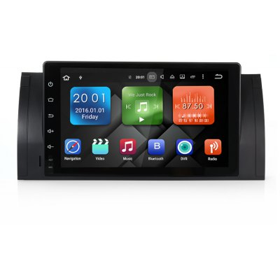 DY9002 - MG 9 inch Quad Core HD Car DVD Player