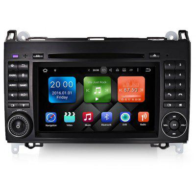 WB7070 - DW 7 inch Octa Core HD Car DVD Player