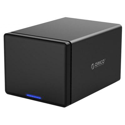 ORICO NS500U3 - BK 5 Bay USB 3.0 Hard Drive Dock
