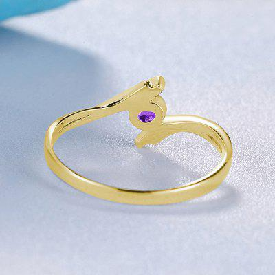 SH STARHARVEST BR - 0488 Women Zircon RingRings<br>SH STARHARVEST BR - 0488 Women Zircon Ring<br><br>Brand: SHSTARHARVEST<br>Package Contents: 1 x Ring<br>Package size (L x W x H): 8.00 x 8.00 x 3.00 cm / 3.15 x 3.15 x 1.18 inches<br>Package weight: 0.0500 kg<br>Product weight: 0.0020 kg<br>Style: Fashion<br>Type: Rings