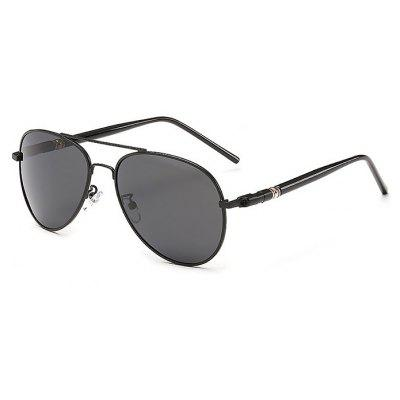Polarized Classic Anti UV Sunglasses for Men