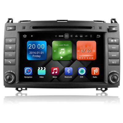 WB8021 - DW 2 Din Octa Core HD Car DVD Player