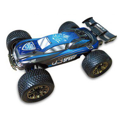 JLB Racing J3SPEED RC Truck