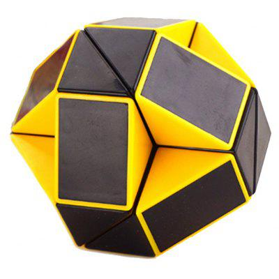 Modificato Puzzle Toy 24 Pezzi di Magic Cube Irregolare