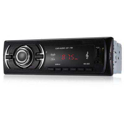 RK - 523 Bluetooth Car Head Unit Multifunction Player