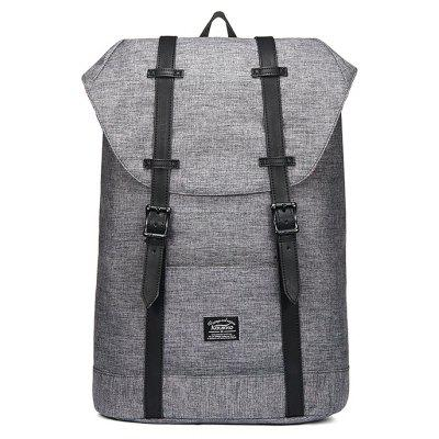 KAUKKO 18.48L Outdoor Drawstring Bag Men Backpack